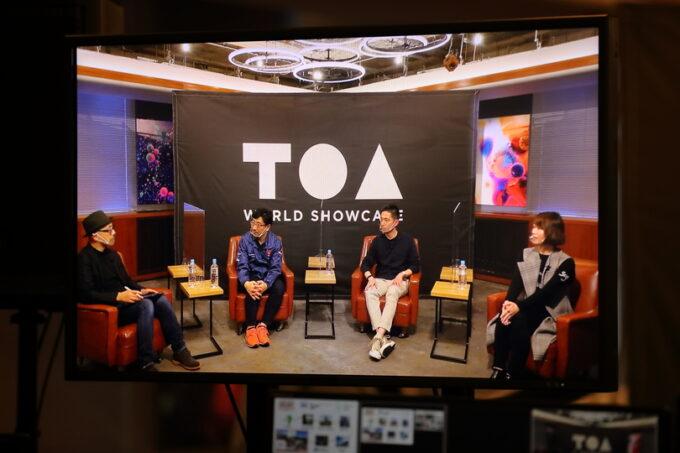 TOA World Showcase 2021開催レポート:<br>Business Insider Japanに記事を寄稿しました。