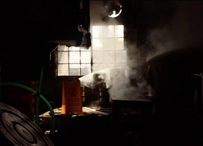 富山の酒蔵・羽根屋(富美菊酒造)のブランディングPJにて、酒造り動画を制作しました。